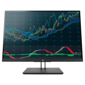 """Monitor HP Z24n 1JS09A4 - 24"""", 1920x1200 (WUXGA), 16:10, IPS, 5 ms, pivot - zdjęcie 4"""