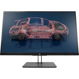 """Monitor HP Z27n 1JS10A4 - 27"""", 2560x1440 (QHD), IPS, 5 ms, pivot - zdjęcie 4"""