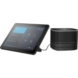Komputer HP Elite Slice G2 3KQ67EA - Ultra SFF, i5-7500T, RAM 8GB, SSD 256GB, Wi-Fi, Windows 10 IoT Enterprise, 3 lata On-Site - zdjęcie 5