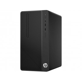HP 290 G1 3KU29EA - Micro Tower, i5-7500, RAM 8GB, HDD 1TB, DVD, Windows 10 Pro - zdjęcie 4