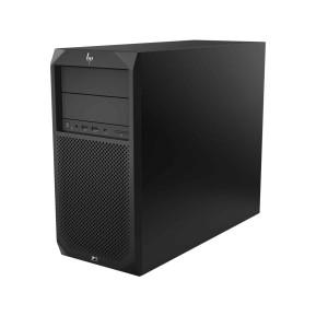 HP Z2 5HZ91ES - Mini Tower, Xeon E-2124G, RAM 16GB, SSD 256GB, NVIDIA Quadro P620, DVD, Windows 10 Pro - zdjęcie 4
