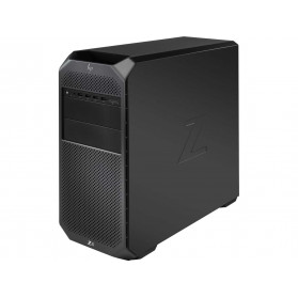 HP Z4 G4 Core X 3MC08EA - Tower, i7-7800X, RAM 16GB, SSD 256GB, DVD, Windows 10 Pro - zdjęcie 4