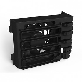 HP Z440 Fan and Front Card Kit