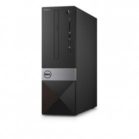 Dell Vostro 3470 N506VD3470BTPCEE01_1901, 8GB - SFF, i3-8100, RAM 8GB, HDD 1TB, DVD, Windows 10 Pro - zdjęcie 4