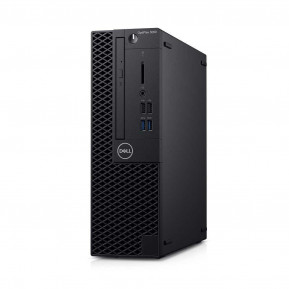 Komputer Dell OptiPlex 3060 N034O3060SFF - SFF, i5-8500, RAM 8GB, SSD 256GB, DVD, Windows 10 Pro - zdjęcie 4