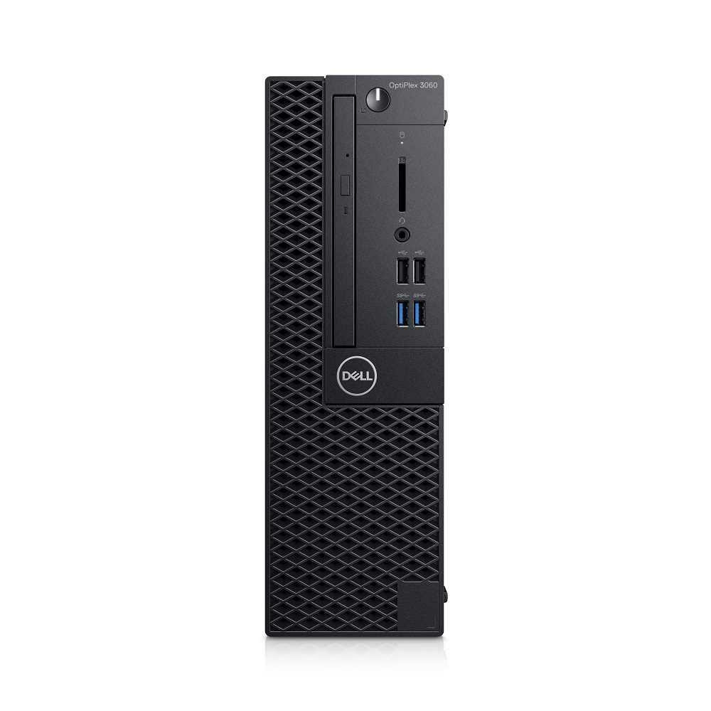 Komputer Dell OptiPlex 3060 N034O3060SFF - SFF/i5-8500/RAM 8GB/SSD 256GB/DVD/Windows 10 Pro