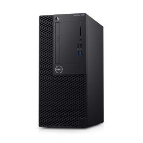 Dell Optiplex 3060 N030O3060MT - Micro Tower, i5-8500, RAM 8GB, SSD 256GB, DVD, Windows 10 Pro - zdjęcie 4