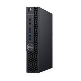 Dell Optiplex 3060 N003O3060MFF - MFF, i3-8100T, RAM 4GB, HDD 500GB, Windows 10 Pro - zdjęcie 4