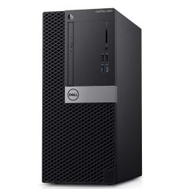 Dell Optiplex 5060 N047O5060MT - Micro Tower, i7-8700, RAM 8GB, SSD 512GB, DVD, Windows 10 Pro - zdjęcie 4