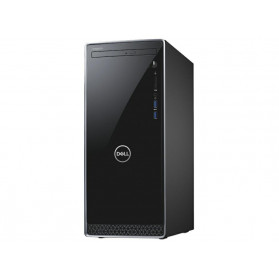Dell Inspiron 3670 3670-7901 - Mini Tower, i5-8400, RAM 8GB, HDD 1TB, NVIDIA GeForce GTX 1050, DVD, Windows 10 Home - zdjęcie 4
