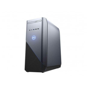 Komputer Dell Inspiron 5680 5680-3933 - Tower, i7-8700, RAM 16GB, HDD 1TB, GeForce GTX 1070, Wi-Fi, DVD, Windows 10 Home, 2 lata On-Site - zdjęcie 5