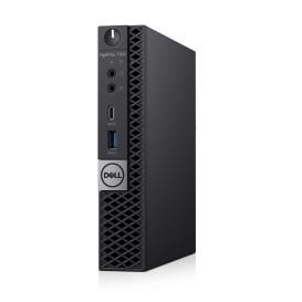 Komputer Dell Optiplex 7060 N030O7060MFF - MFF, i7-8700T, RAM 16GB, SSD 256GB, Windows 10 Pro - zdjęcie 4