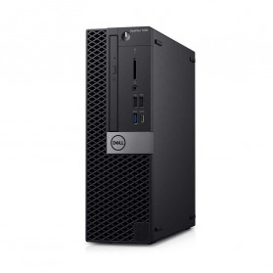 Dell Optiplex 7060 N043O7060SFF - SFF, i7-8700, RAM 8GB, SSD 256GB, Windows 10 Pro - zdjęcie 4