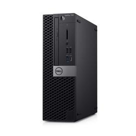 Komputer Dell OptiPlex 7060 N048O7060SFF - SFF, i5-8500, RAM 16GB, SSD 512GB, DVD, Windows 10 Pro - zdjęcie 4