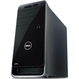 Dell XPS 8900 8930-3490, 53196059 - Tower, i7-8700, RAM 16GB, SSD 256GB + HDD 2TB, NVIDIA GeForce GTX 1070, DVD, Windows 10 Pro - zdjęcie 4