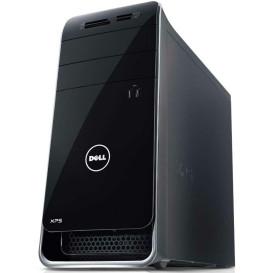 Komputer Dell XPS 8900 8930-8175 - Tower, i7-8700, RAM 16GB, SSD 256GB + HDD 2TB, NVIDIA GeForce GTX 1060, DVD, Windows 10 Pro - zdjęcie 4