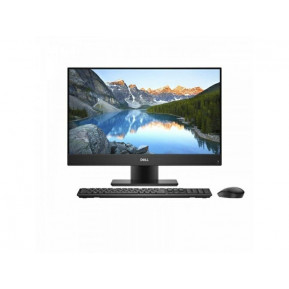 "Komputer All-in-One Dell Inspiron 5477 5477-8069 - i7-8700T, 23,8"" FHD, RAM 16GB, 128GB + 1TB, GF GTX 1050, Czarny, WiFi, Win 10 Pro, 2OS - zdjęcie 3"