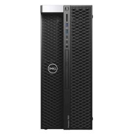 Dell Precision 3620 N007P3620MTBTPCEE1 - Tower, Xeon E3-1240 v6, RAM 16GB, SSD 256GB + HDD 1TB, NVIDIA Quadro P600, Windows 10 Pro - zdjęcie 2