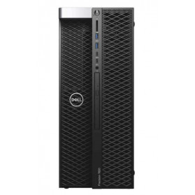 Dell Precision 3620 N007P3620MTBTPCEE1 - Tower, Xeon E3-1240 v6, RAM 16GB, SSD 256GB + HDD 1TB, Quadro P600, DVD, Windows 10 Pro - zdjęcie 2