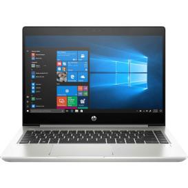 """Laptop HP ProBook 440 G6 5PQ38EA - i5-8265U, 14"""" Full HD IPS, RAM 8GB, SSD 256GB, Srebrny, Windows 10 Pro, 3 lata On-Site - zdjęcie 6"""