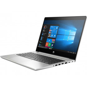 "Laptop HP ProBook 440 G6 5PQ22EA - i7-8565U, 14"" Full HD IPS, RAM 16GB, SSD 512GB, NVIDIA GeForce MX130, Srebrny, Windows 10 Pro - zdjęcie 6"