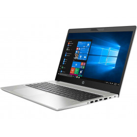 "HP ProBook 450 G6 5TJ92EA - i5-8265U, 15,6"" Full HD IPS, RAM 8GB, SSD 16GB, Srebrny, Windows 10 Pro - zdjęcie 6"