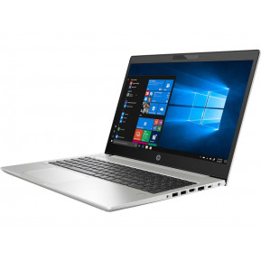 """HP ProBook 450 G6 5TJ94EA - i7-8565U, 15,6"""" Full HD IPS, RAM 8GB, SSD 256GB + HDD 1TB, NVIDIA GeForce MX130, Srebrny, Windows 10 Pro - zdjęcie 6"""