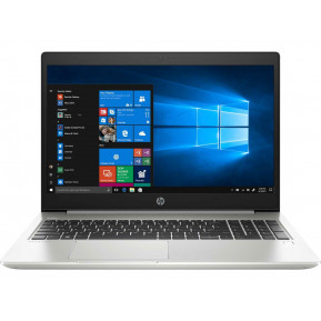 "Laptop HP ProBook 450 G6 5TJ94EA - i7-8565U, 15,6"" FHD IPS, RAM 8GB, SSD 256GB + HDD 1TB, GeForce MX130, Srebrny, Windows 10 Pro, 3OS - zdjęcie 2"