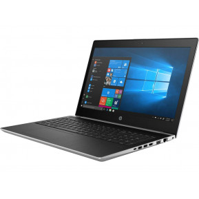 "HP ProBook 455 G5 3GH87EA - A9 9420 APU, 15,6"" Full HD IPS, RAM 8GB, HDD 128GB, AMD Radeon R5, Srebrny, Windows 10 Pro - zdjęcie 6"