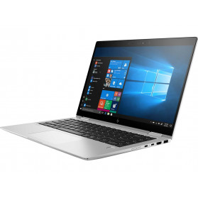 "Laptop HP EliteBook x360 1040 G5 5DF78EA - i5-8250U, 14"" Full HD IPS dotykowy, RAM 8GB, SSD 256GB, Srebrny, Windows 10 Pro - zdjęcie 8"