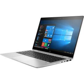 "Laptop HP EliteBook x360 1040 G5 5DG06EA - i7-8550U, 14"" Full HD IPS dotykowy, RAM 16GB, SSD 256GB, Srebrny, Windows 10 Pro - zdjęcie 8"