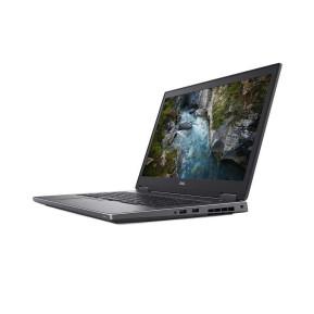"Laptop Dell Precision 7730 53180708 - i9-8950HK, 17,3"" 4K IGZO UltraSharp, RAM 64GB, SSD 1TB, Quadro P4200, Windows 10 Pro, 3 lata OS - zdjęcie 7"