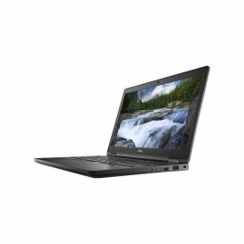 """Dell Latitude 5590 N053L559015EMEA+WWAN - i5-8350U, 15,6"""" Full HD, RAM 16GB, SSD 512GB, Modem WWAN, Windows 10 Pro - zdjęcie 7"""