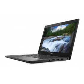 "Dell Latitude 7290 N036L729012EMEA+WWAN - i5-8350U, 12,5"" HD, RAM 8GB, SSD 256GB, Modem WWAN, Windows 10 Pro - zdjęcie 7"