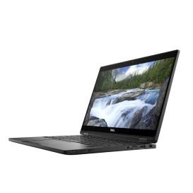 """Dell Latitude 7390 N012L7390132n1EMEA+WWAN - i7-8650U, 13,3"""" Full HD dotykowy, RAM 16GB, SSD 512GB, Modem WWAN, Windows 10 Pro - zdjęcie 7"""