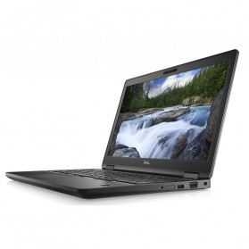 "Dell Latitude 5591 N006L559115EMEA+WWAN - i7-8850H, 15,6"" FHD, RAM 16GB, SSD 512GB, NVIDIA GeForce MX130, Modem WWAN, Windows 10 Pro - zdjęcie 7"