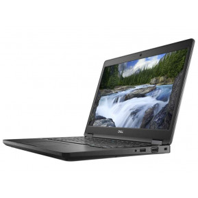 "Laptop Dell Latitude 5491 N002L549114EMEA+WWAN - i5-8400H, 14"" Full HD, RAM 8GB, SSD 256GB, Modem WWAN, Windows 10 Pro - zdjęcie 6"