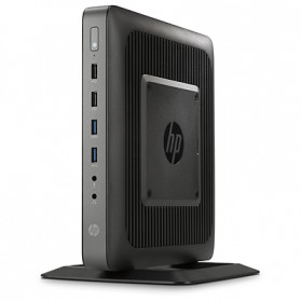 HP t620 Flexible J9A60EA - RAM 4GB, ThinPro - zdjęcie 5