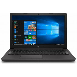 "Laptop HP 255 G7 2D309EA - Ryzen 3 3200U, 15,6"" FHD, RAM 8GB, 256GB, Radeon Vega 3, Czarno-srebrno-popielaty, DVD, Windows 10 Pro, 1DtD - zdjęcie 4"