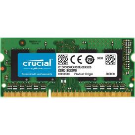 CT2KIT25664BF160B Crucial DDR3L 4GB, 1600 (2*2GB) CL11 SODIMM 204p - zdjęcie 1