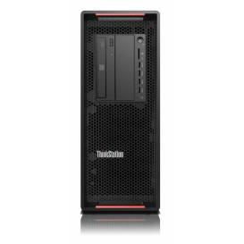 Stacja robocza Lenovo ThinkStation P720 30BA001HPB - 2x Xeon 4114, RAM 32GB, SSD 512GB + HDD 1TB, DVD, Windows 10 Pro - zdjęcie 5