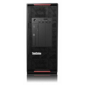 Stacja robocza Lenovo ThinkStation P920 30BC001MPB - 2x Xeon 4114, RAM 32GB, SSD 512GB, DVD, Windows 10 Pro for Workstations - zdjęcie 6