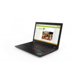 """Lenovo ThinkPad A285 20MX000GPB - AMD Ryzen 5 PRO 2500U, 12,5"""" Full HD IPS dotykowy, RAM 8GB, SSD 256GB, Modem WWAN, Windows 10 Pro - zdjęcie 7"""
