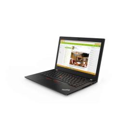 """Lenovo ThinkPad A285 20MX000HPB - AMD Ryzen 7 PRO 2700U, 12,5"""" Full HD IPS dotykowy, RAM 16GB, SSD 512GB, Modem WWAN, Windows 10 Pro - zdjęcie 7"""