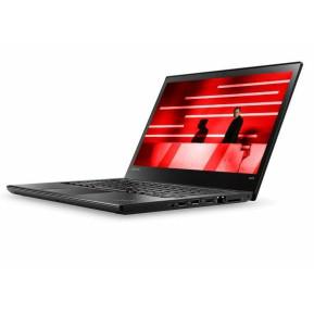 """Laptop Lenovo ThinkPad A475 20KL001MPB - AMD PRO A12-8830B, 14"""" FHD IPS, RAM 8GB, SSD 256GB, Windows 7 Professional, 3 lata On-Site - zdjęcie 4"""