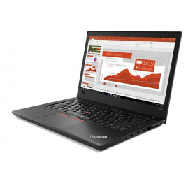 "Lenovo ThinkPad A485 20MU000CPB - AMD Ryzen 5 PRO 2500U, 14"" Full HD IPS, RAM 8GB, SSD 256GB, Windows 10 Pro - zdjęcie 7"
