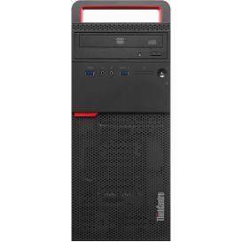 Komputer Lenovo ThinkCentre M700 10GR0051PB - Mini Tower, i3-6100, RAM 4GB, HDD 500GB, DVD, Windows 10 Pro - zdjęcie 5