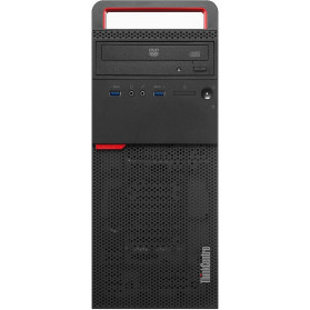 Lenovo ThinkCentre M700 10GR0051PB - Mini Tower, i3-6100, RAM 4GB, HDD 500GB, DVD, Windows 10 Pro - zdjęcie 5
