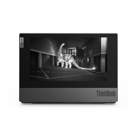 "Laptop Lenovo ThinkBook Plus IML 20TG000RPB - i5-10210U, 13,3"" FHD IPS MT, RAM 8GB, SSD 256GB, Szary, Windows 10 Pro, 1 rok DtD - zdjęcie 7"