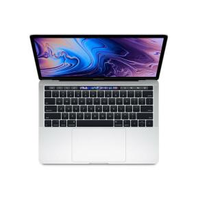 """Laptop Apple MacBook Pro 13 MUHR2ZE, A - i5-8257U, 13,3"""" WQXGA IPS, RAM 8GB, SSD 256GB, Srebrny, macOS, 1 rok Door-to-Door - zdjęcie 3"""